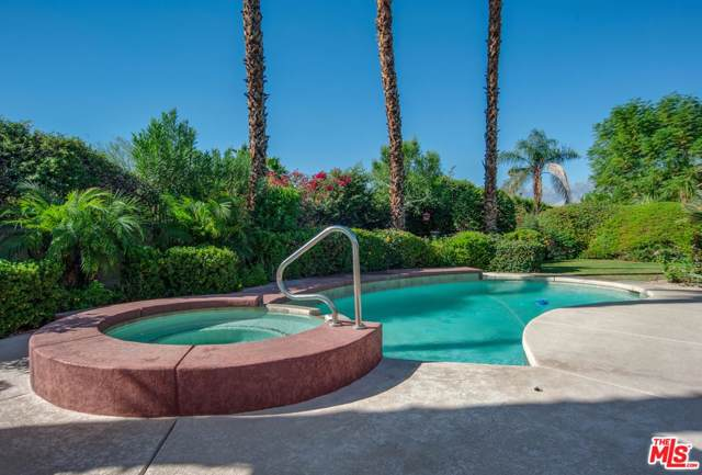 33 San Marino Circle, Rancho Mirage, CA 92270 (#19517662) :: Randy Plaice and Associates