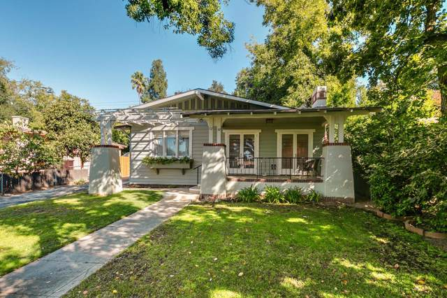1257 E Topeka Street, Pasadena, CA 91104 (#819004741) :: The Parsons Team