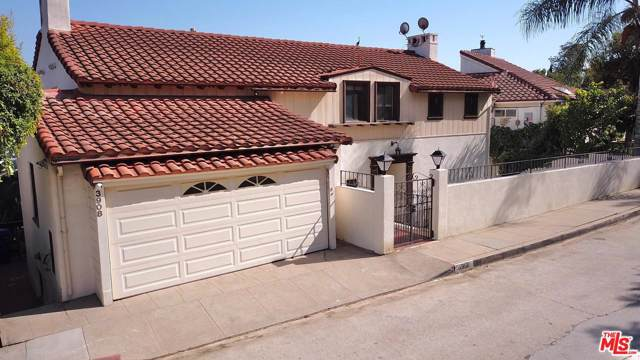 3908 Carnavon Way, Los Angeles (City), CA 90027 (#19511594) :: Lydia Gable Realty Group