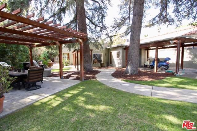4517 Matilija Avenue, Sherman Oaks, CA 91423 (#19519918) :: Randy Plaice and Associates