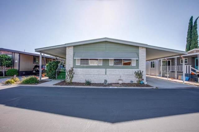 15750 Arroyo Drive #237, Moorpark, CA 93021 (#219012619) :: Lydia Gable Realty Group
