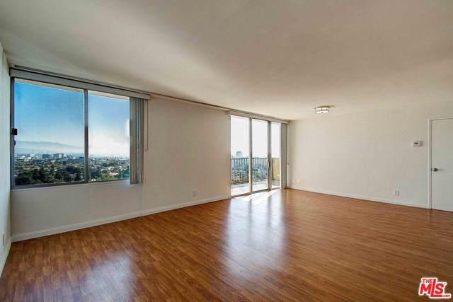 2170 Century Park East #911, Los Angeles (City), CA 90067 (#19520312) :: Golden Palm Properties