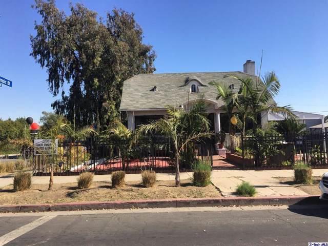 1050 Queen Anne Place, Los Angeles (City), CA 90019 (#319003929) :: The Suarez Team
