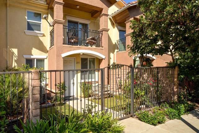 2351 Chiquita Lane, Thousand Oaks, CA 91362 (#219012678) :: The Pratt Group