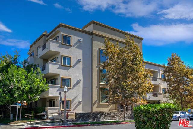 4394 Farmdale Avenue #101, Studio City, CA 91604 (#19520730) :: Lydia Gable Realty Group