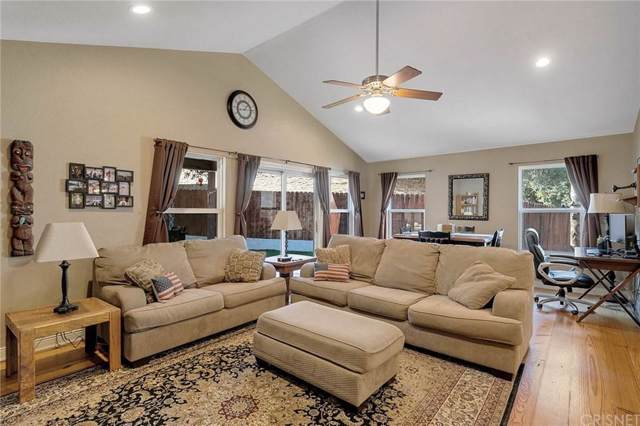 25023 Everett Drive, Newhall, CA 91321 (#SR19242868) :: Lydia Gable Realty Group