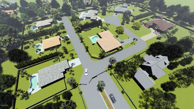 1350 Rancho Lane, Thousand Oaks, CA 91362 (#219012733) :: Golden Palm Properties