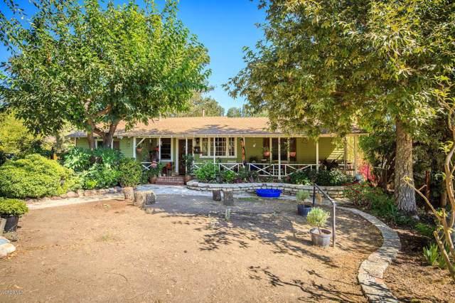 1350 Rancho Lane, Thousand Oaks, CA 91362 (#219012732) :: Golden Palm Properties