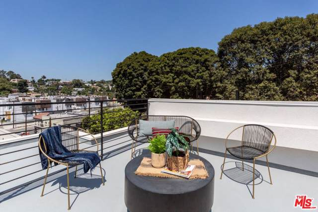 2146 Clifford Street Lot 16, Los Angeles (City), CA 90026 (#19521014) :: Lydia Gable Realty Group