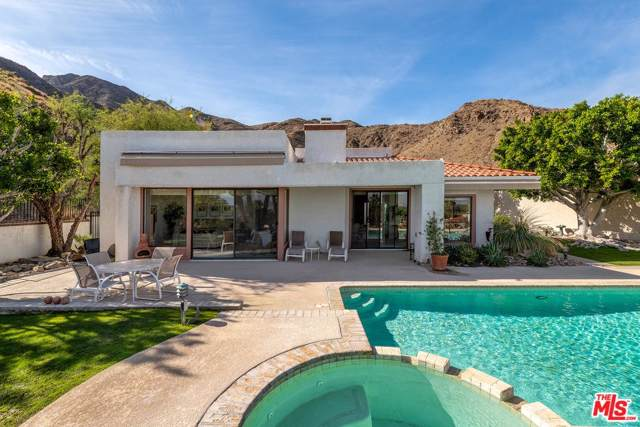37 Mirage Cove Drive, Rancho Mirage, CA 92270 (#19533804) :: The Pratt Group