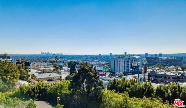 1240 Hilldale Avenue, Los Angeles (City), CA 90069 (#19535446) :: The Parsons Team