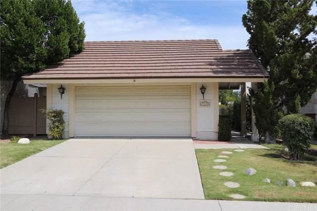 27040 Rio Prado Drive, Valencia, CA 91354 (#SR19205863) :: Randy Plaice and Associates