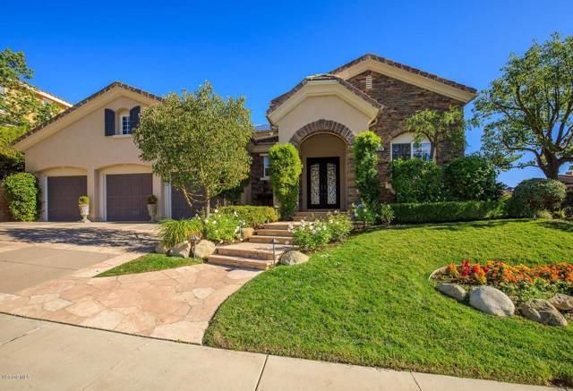 3326 Woodworth Avenue, Thousand Oaks, CA 91362 (#219014440) :: Lydia Gable Realty Group