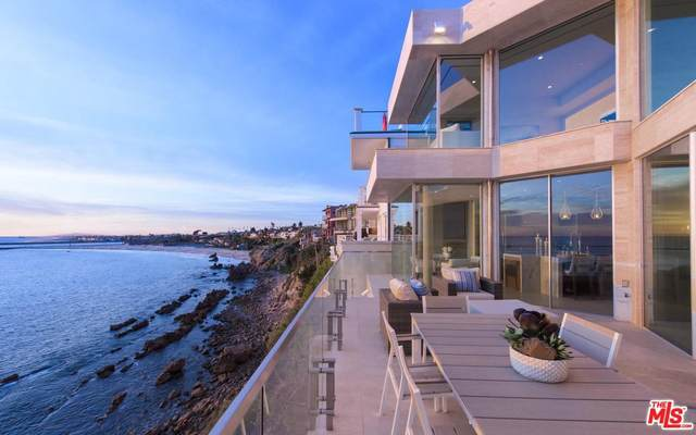 3725 Ocean Blvd, Corona Del Mar, CA 92625 (MLS #20-549434) :: The John Jay Group - Bennion Deville Homes