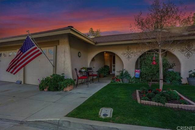 19336 Flowers Court, Newhall, CA 91321 (#SR20023724) :: Lydia Gable Realty Group