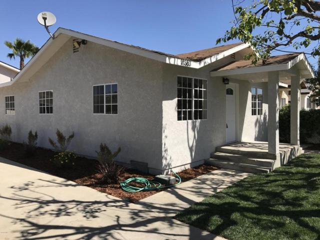 11363 Aster Street, Ventura, CA 93004 (#217004154) :: RE/MAX Gold Coast Realtors