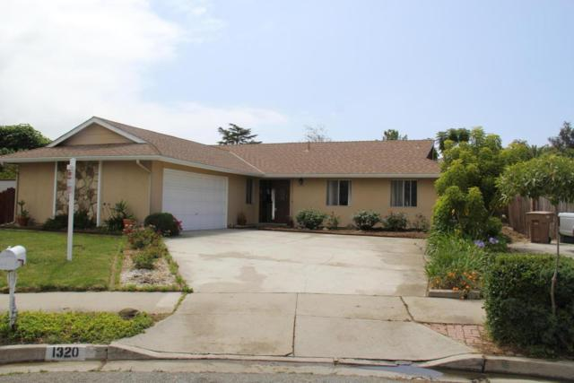 1320 Delta Street, Carpinteria, CA 93013 (#217004724) :: Eric Evarts Real Estate Group