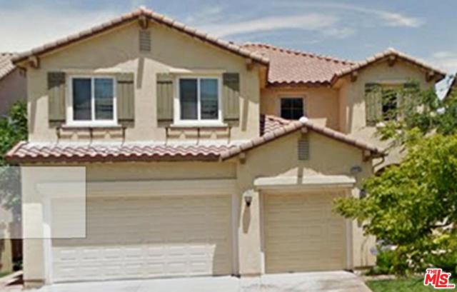17215 Sierra Sunrise Lane, Canyon Country, CA 91387 (#17225978) :: Paris and Connor MacIvor