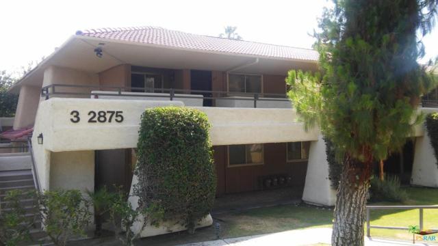 2875 N Los Felices Road #213, Palm Springs, CA 92262 (#17233248PS) :: Paris and Connor MacIvor