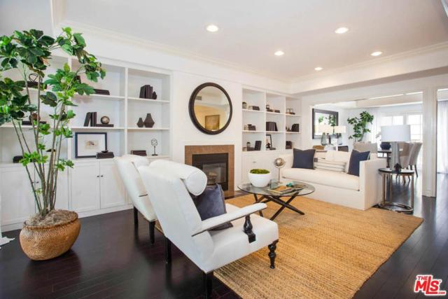 11723 Mayfield Avenue #4, Los Angeles (City), CA 90049 (#17243026) :: TBG Homes - Keller Williams