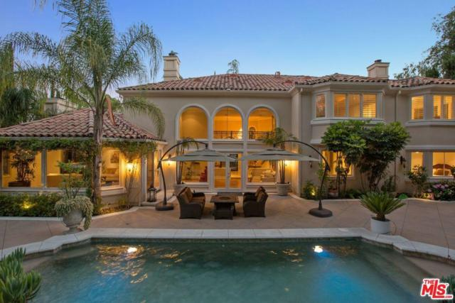 25605 Brisbane Court, Calabasas, CA 91302 (#17245004) :: TBG Homes - Keller Williams