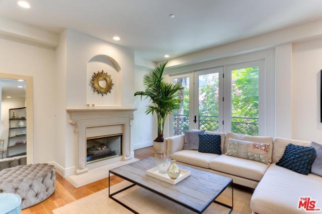 137 S Spalding Drive #201, Beverly Hills, CA 90212 (#17236232) :: TBG Homes - Keller Williams