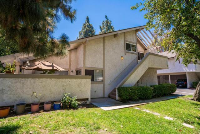 2607 La Paloma Circle, Thousand Oaks, CA 91360 (#217007729) :: Eric Evarts Real Estate Group