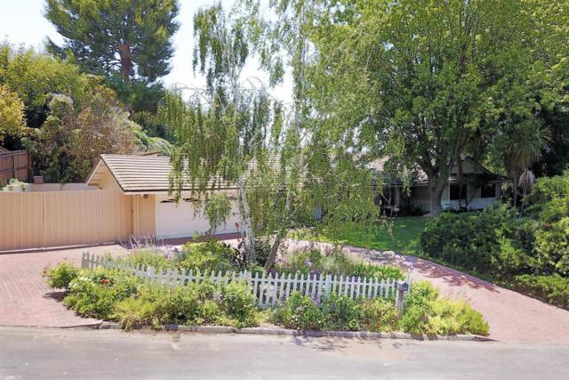 1476 La Jolla Drive, Thousand Oaks, CA 91362 (#217007748) :: Eric Evarts Real Estate Group