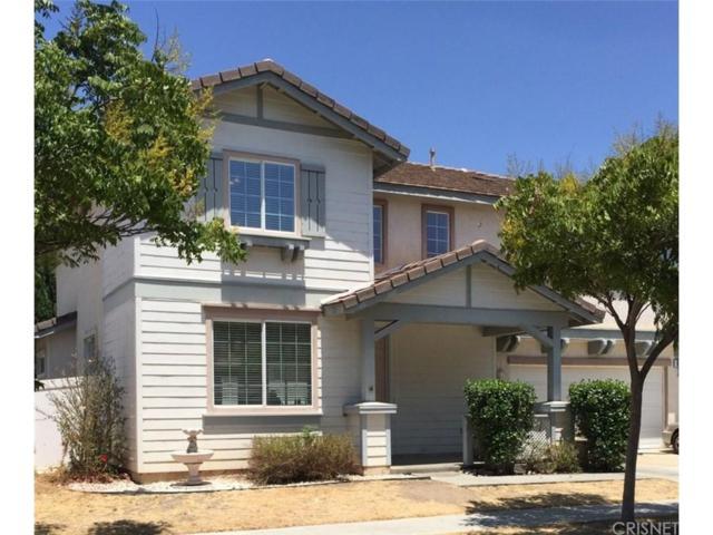 997 Arrasmith Lane, Fillmore, CA 93015 (#SR17155205) :: California Lifestyles Realty Group