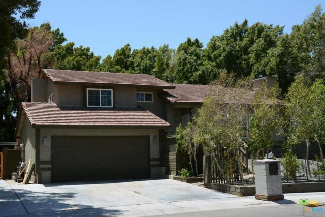 68685 Tachevah Drive, Cathedral City, CA 92234 (#17255528PS) :: TruLine Realty