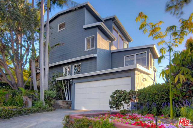 249 Fowling Street, Playa Del Rey, CA 90293 (#17255844) :: The Fineman Suarez Team