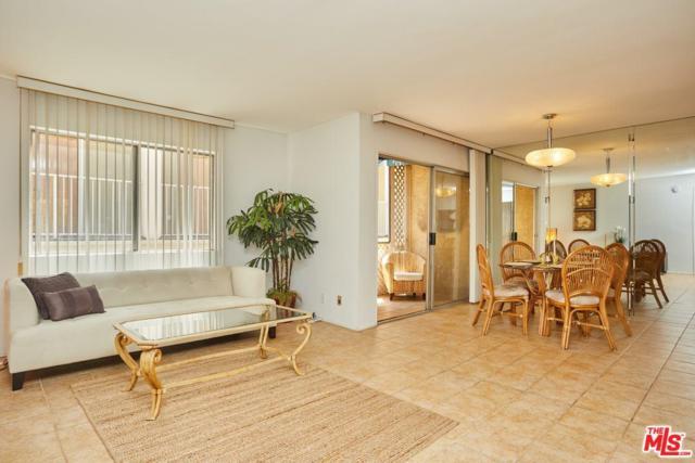 1731 Colby Avenue #109, Los Angeles (City), CA 90025 (#17256670) :: TBG Homes - Keller Williams