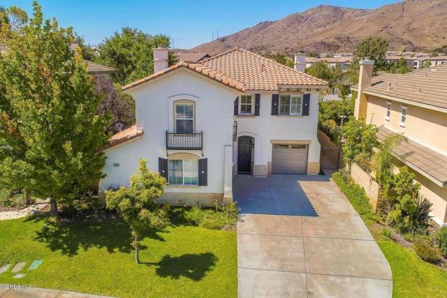 4683 Calle Norte, Thousand Oaks, CA 91320 (#217010354) :: California Lifestyles Realty Group