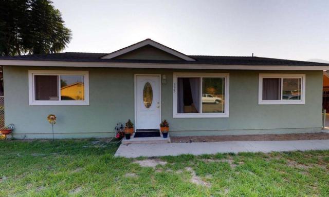 335 Wileman Street, Fillmore, CA 93015 (#217010972) :: RE/MAX Gold Coast Realtors