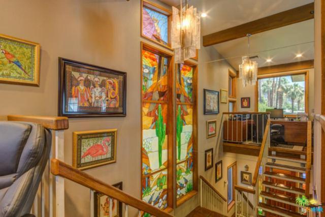 290 S San Jacinto Drive #10, Palm Springs, CA 92262 (#17275088PS) :: Golden Palm Properties