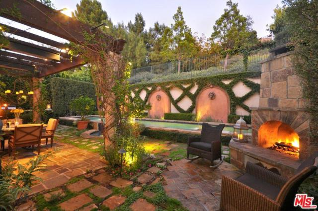 2384 Buckingham Lane, Los Angeles (City), CA 90077 (#17276626) :: Lydia Gable Realty Group