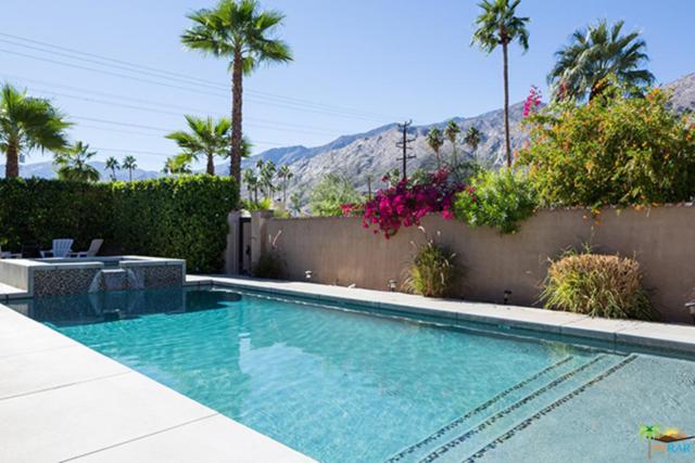 770 E Sunny Dunes Road, Palm Springs, CA 92264 (#17281404PS) :: The Fineman Suarez Team