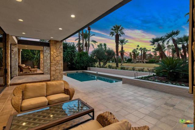 37675 Thompson Road, Rancho Mirage, CA 92270 (#17279260PS) :: TruLine Realty