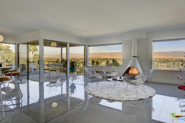 2145 Southridge Drive, Palm Springs, CA 92264 (#17284742PS) :: Golden Palm Properties