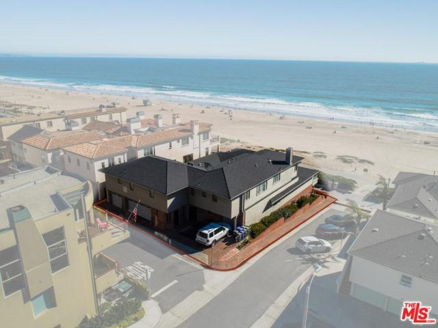 2722 The Strand, Manhattan Beach, CA 90266 (#17288676) :: The Fineman Suarez Team