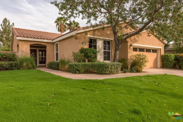 60216 Poinsettia Place, La Quinta, CA 92253 (#17290110PS) :: The Fineman Suarez Team