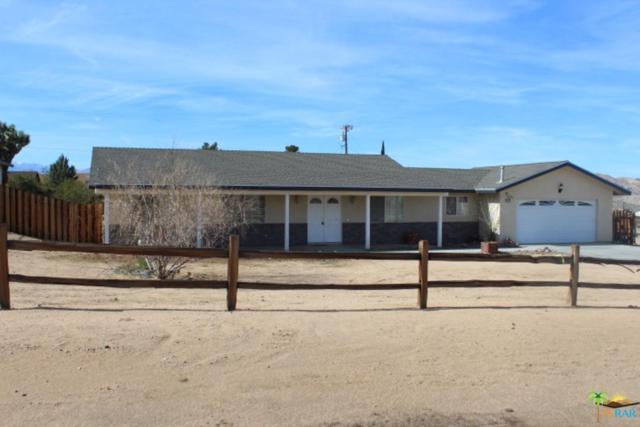 7330 Del Monte Avenue, Yucca Valley, CA 92284 (#17293912PS) :: The Fineman Suarez Team