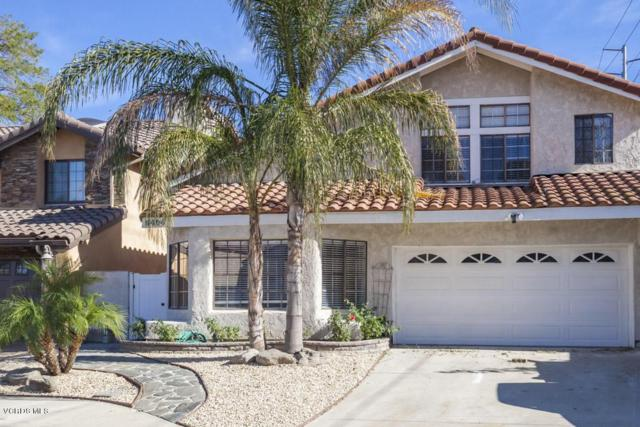 6404 Linville Court, Moorpark, CA 93021 (#217014276) :: California Lifestyles Realty Group