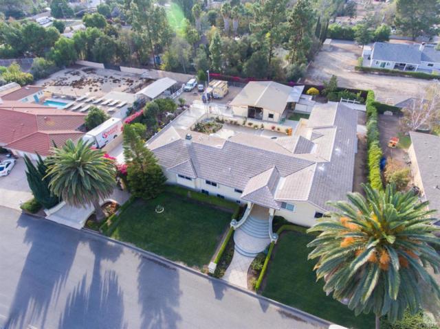 669 Calle Sequoia, Thousand Oaks, CA 91360 (#217014308) :: The Fineman Suarez Team