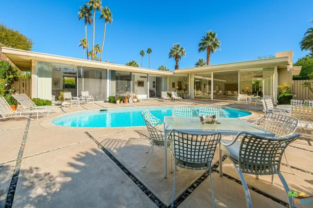318 W Pablo Drive, Palm Springs, CA 92262 (#18298928PS) :: Lydia Gable Realty Group