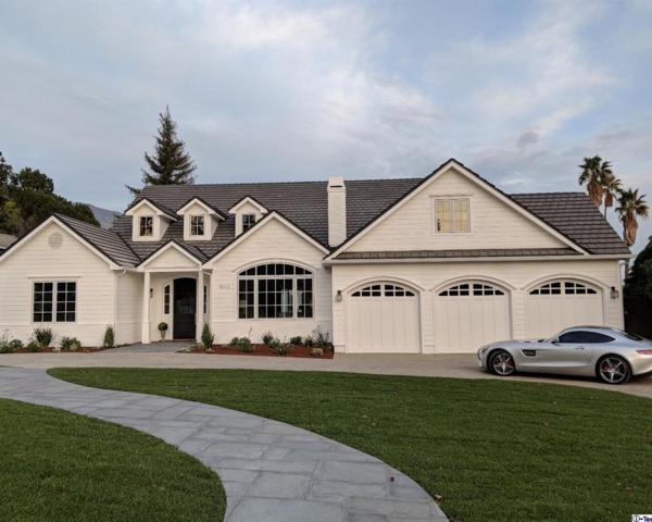 5012 Princess Anne Road, La Canada Flintridge, CA 91011 (#318000160) :: California Lifestyles Realty Group