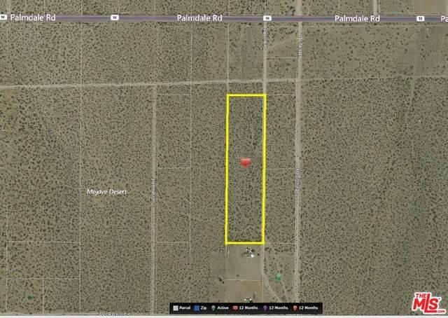 Corton Rd, Pinon Hills, CA 92372 (#18-303838) :: The Pratt Group
