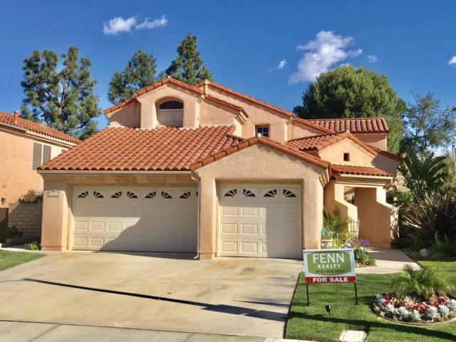 7334 University Drive, Moorpark, CA 93021 (#218000634) :: California Lifestyles Realty Group