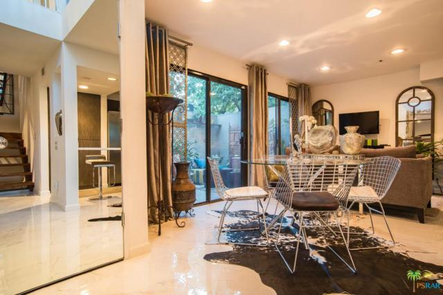 867 Village Square South, Palm Springs, CA 92262 (#18306930PS) :: Lydia Gable Realty Group