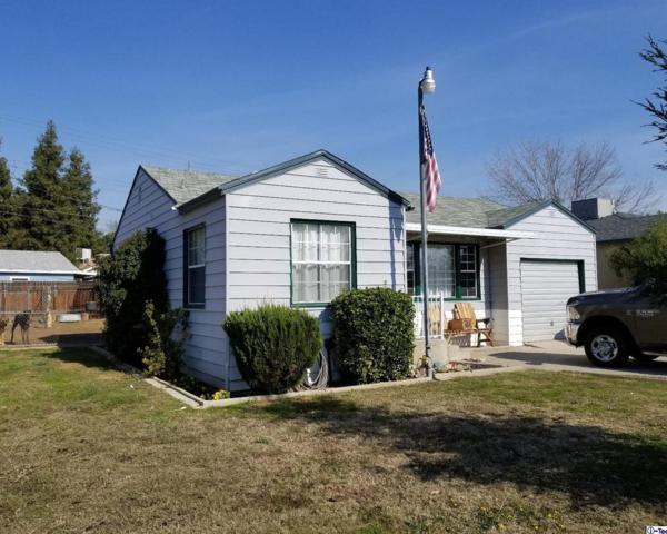 510 Ray Street, Bakersfield, CA 93308 (#318000337) :: California Lifestyles Realty Group
